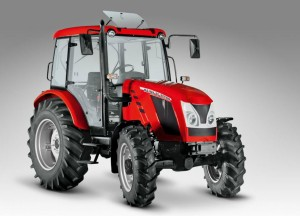 řidičák na traktor