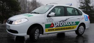 Autoškola A, Kubis Brno